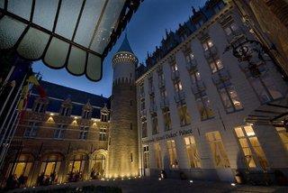 Dukes Palace - Belgien