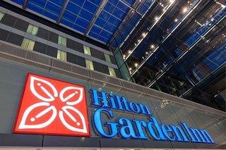 Hilton Garden Inn Frankfurt Airport - Hessen