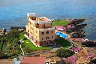 Villa Las Tronas - Sardinien