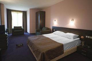 Hotelbild von Budapest