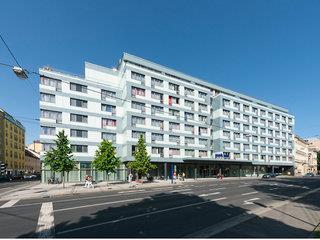 Park Inn by Radisson Linz - Oberösterreich