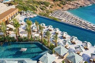 Daios Cove Luxury Resort & Villas - Kreta