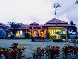 Angsana Villas Resort Phuket - Thailand: Insel Phuket