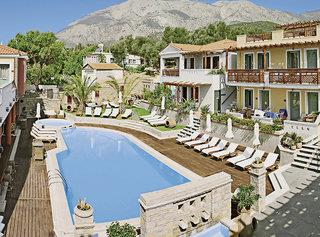 Sirena Residence & Spa - Samos