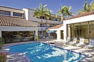 Best Western Plus Redondo Beach Inn - Kalifornien