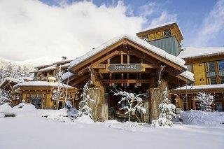 Nita Lake Lodge - Kanada: British Columbia