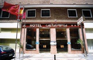 Husa Cartagonova - Costa Blanca & Costa Calida