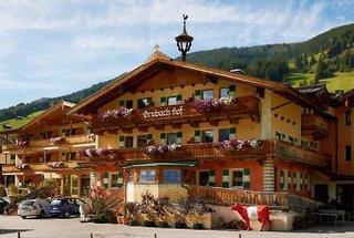 Romantik Natur Hotel Grubachhof - Tirol - Zillertal