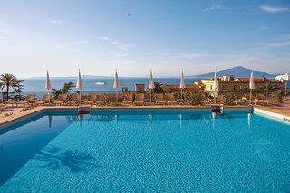 Grand Hotel La Favorita - Neapel & Umgebung