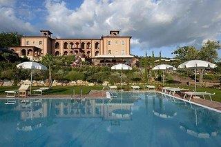 Saturnia Tuscany Hotel - Toskana