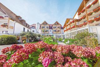 Ringhotel Krone Schnetzenhausen - Bodensee (Deutschland)