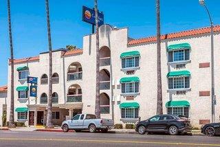 Comfort Inn in Santa Monica - West Los Angeles - Kalifornien