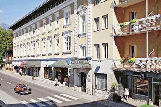 Hotel Trst - Slowenien Inland