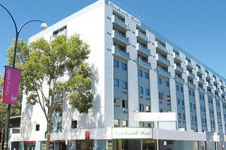 Comfort Inn & Suites Goodearth Perth - Western Australia