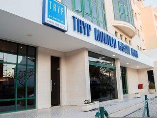 Tryp Montijo Parque - Alentejo - Beja / Setubal / Evora / Santarem / Portalegre