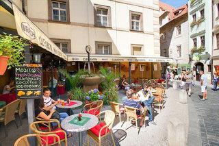 Clementin Old Town - Tschechien
