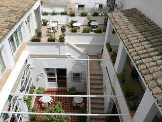 Los Olivos - Andalusien Inland