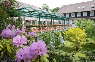 Ringhotel Fährhaus - Lüneburger Heide