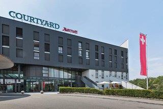 Courtyard by Marriott Basel - Basel & Solothurn
