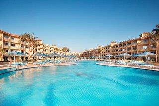 Amwaj Blue Beach Resort & Spa - Hurghada & Safaga