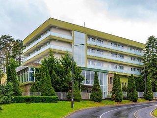 Hotelbild von CE Quelle Hotel