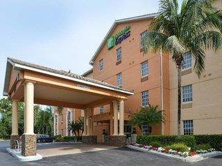 Holiday Inn Express Hotel & Suites Bonita Springs - Florida Westküste