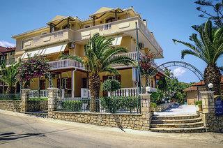Plaka Beach - Zakynthos