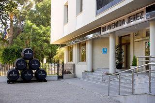 NH Avenida de Jerez - Costa de la Luz