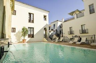 Las Casas de La Juderia de Cordoba - Andalusien Inland