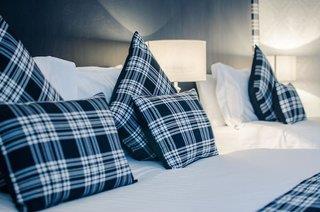 Argyll Hotel - Schottland