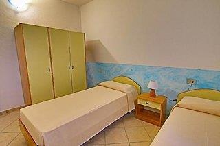 Residence Stella Marina - Sardinien