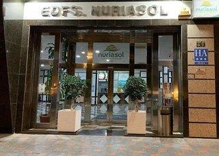 Apartamentos Nuria Sol - Costa del Sol & Costa Tropical