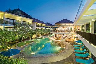 Hotelbild von The Camakila Legian Bali