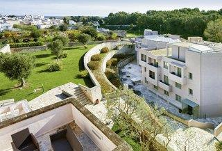 Basiliani Resort & Spa - Apulien