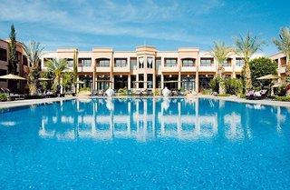 Zalagh Kasbah Hotel & Spa - Marokko - Marrakesch