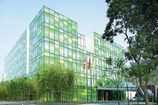 The Opposite House - China - Peking (Beijing)