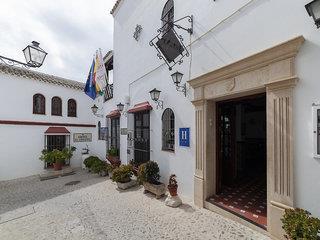El Convento - Andalusien Inland