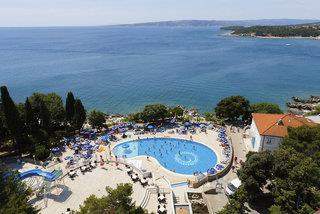 Drazica Resort - Dependance Tamaris - Kroatien: Insel Krk