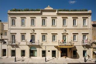 Risorgimento Resort - Apulien