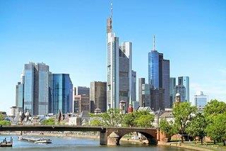 ACHAT Comfort Hotel Airport Frankfurt - Hessen