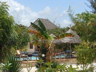 Mbuyuni Beach Village - Tansania - Sansibar