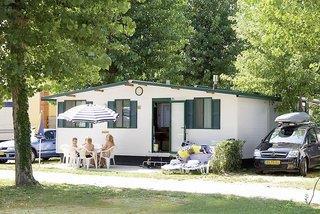 AquaCamp Camping Aranypart - Balaton - Ungarn: Plattensee / Balaton