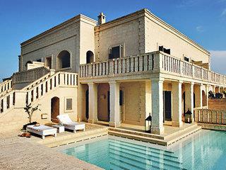 Borgo Egnazia - Apulien