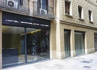 Hotelbild von Barcelona House