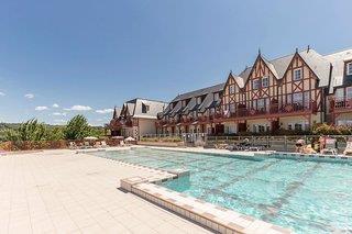 Pierre & Vacances Premium Residence & Spa - Houlgate - Normandie & Picardie & Nord-Pas-de-Calais