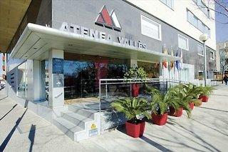 Atenea Valles Aparthotel - Barcelona & Umgebung