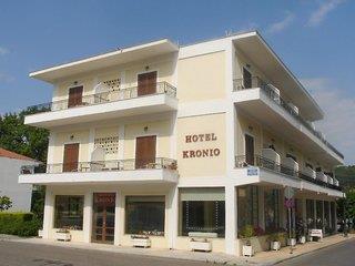 Kronio - Peloponnes