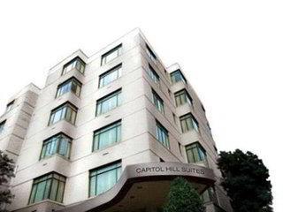 Capitol Hill Hotel - Washington D.C. & Maryland