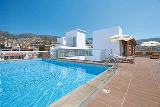 Madeira Hotel - Madeira