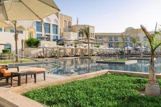 Mirbat Marriott Resort - Oman